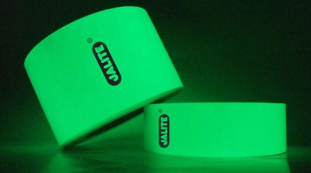 Photoluminescent Self Adhesive Tape