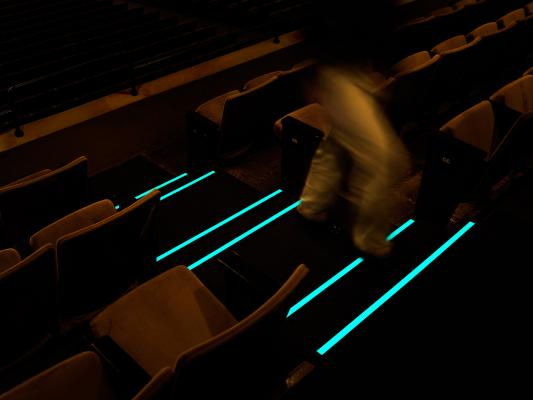 JALITE Photoluminescent Products