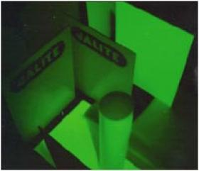 Photoluminescent and JALITE Terminology